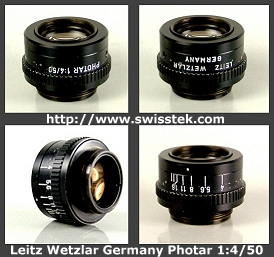 Leitz Photar for Sale